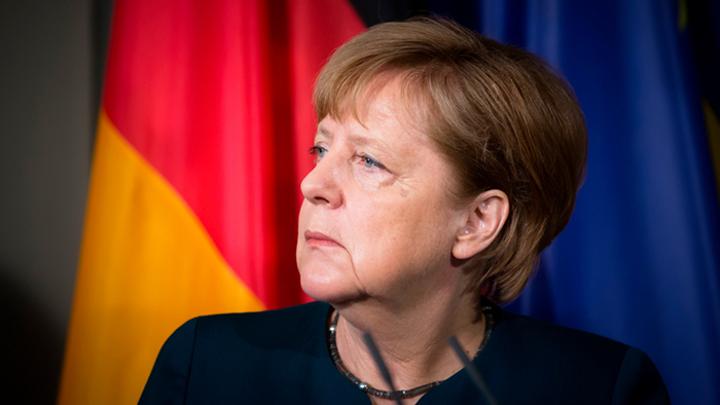 Почему Меркель хочет создать Совбез в Евросоюзе