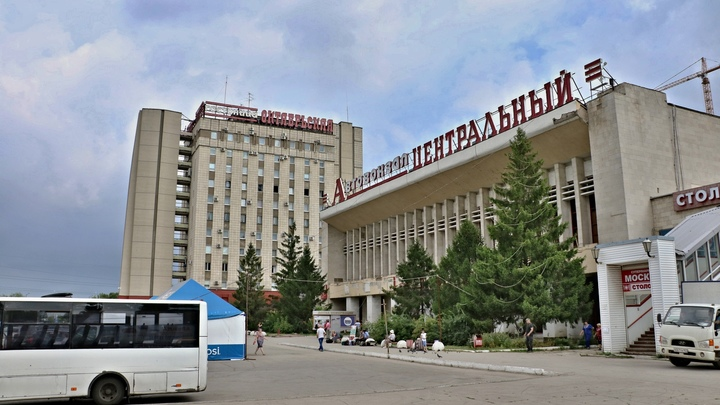 Налоговая настояла: в Самаре владельцам Центрального автовокзала запретили продавать автобусы