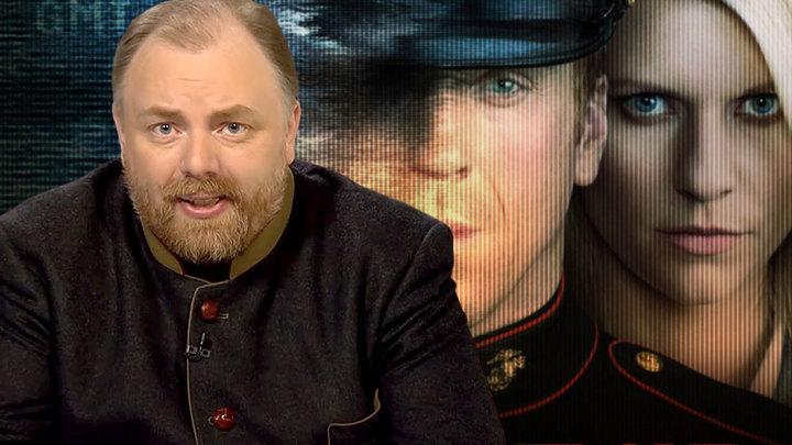 Кино с Холмогоровым: Американцы устроили стрельбу под Сергиевым Посадом