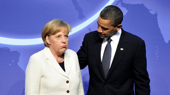 Последняя миссия Обамы