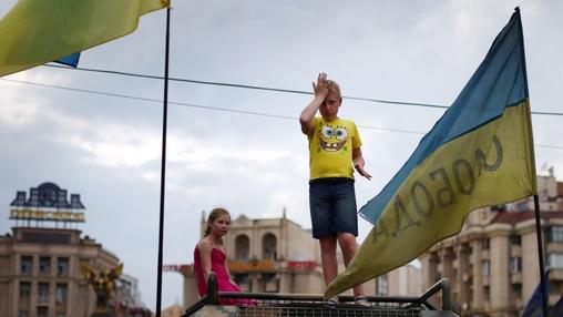 Янычары под знаком Бандеры. Как нацисты из Азова учат детей ненавидеть все русское