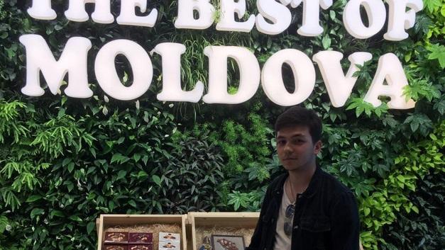 Из Молдовы депортируют российского журналиста