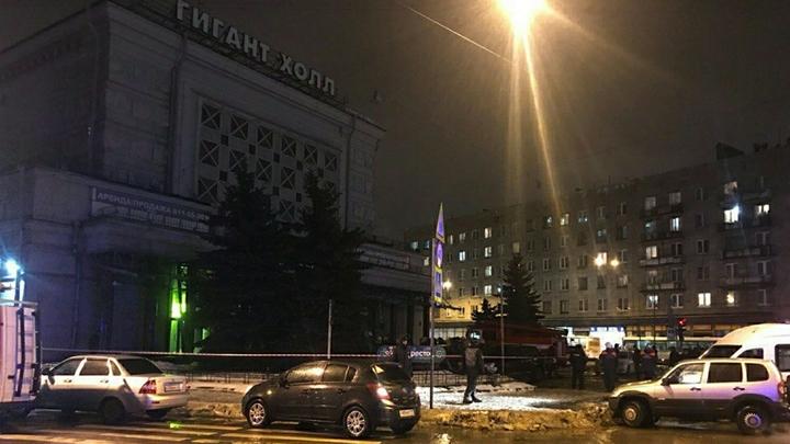 Эксперт: Начинка бомбы в Перекрестке однозначно указывает на теракт