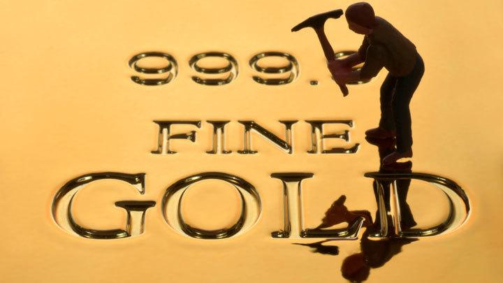 Золото дорожает: Началась опасная распродажа