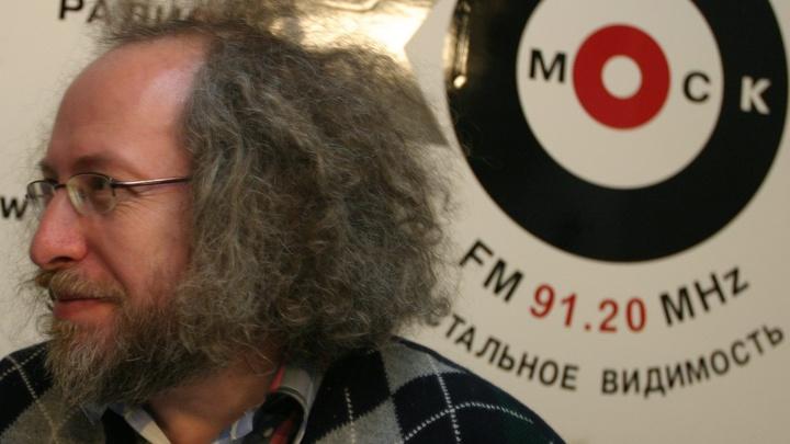 Хитрый план Путина?: Гаспарян подкинул Эху белорусских козырей