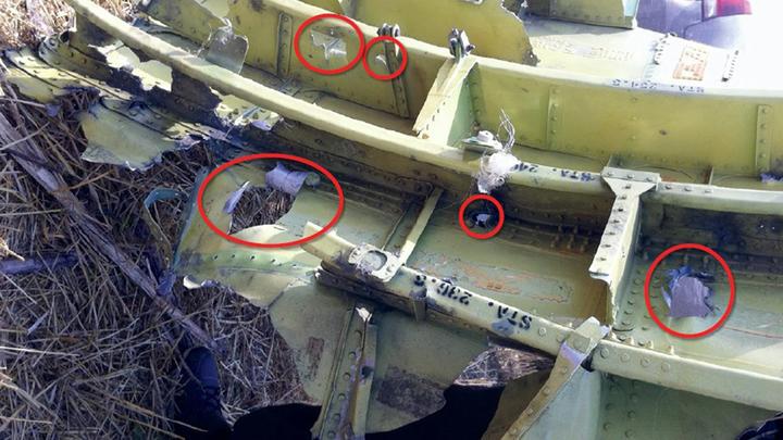 Сенсация о Шойгу и Донбассе - это как сову на глобус: Документы о крушении MH17 разобрал военкор Коц
