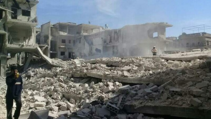 Грубая подделка: Москва раскритиковала русофобский доклад ООН по Сирии