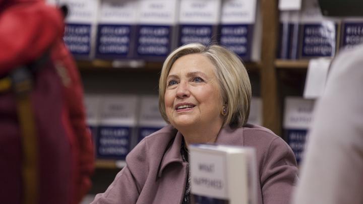Когда нет других аргументов: Клинтон обвинила Путина в сексизме и ненависти к женщинам