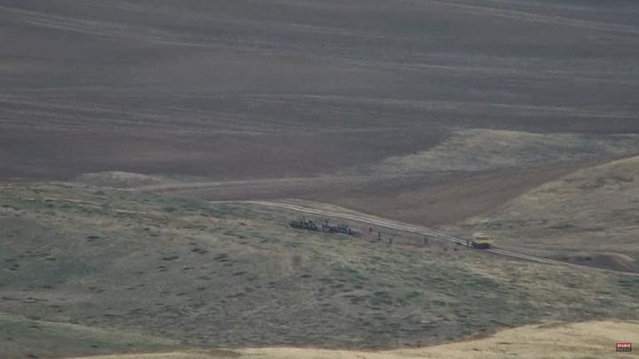 Город Шуша в Карабахе перешёл под контроль Азербайджана: Алиев выдал сенсацию и... попался