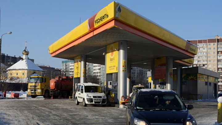 Андрей Кефер: Крупные нефтяные компании пока не спешат в Забайкалье