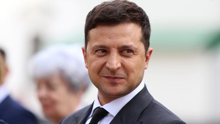 Украина возвращает своё!: Зеленский не смог уснуть из-за Усика