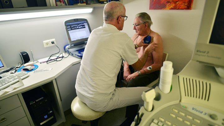 Очередь к эндокринологу подошла спустя три месяца после смерти пациентки