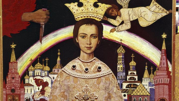 Галерея Ильи Глазунова в Москве на один день станет бесплатной