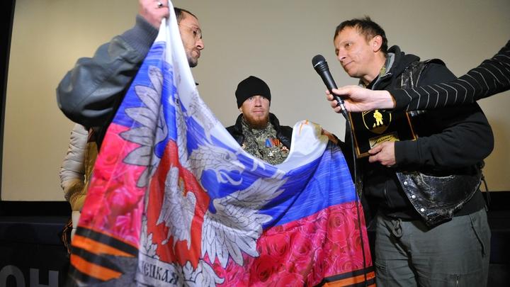 Названа причина ареста главы министерства угля и энергетики Донецкой республики