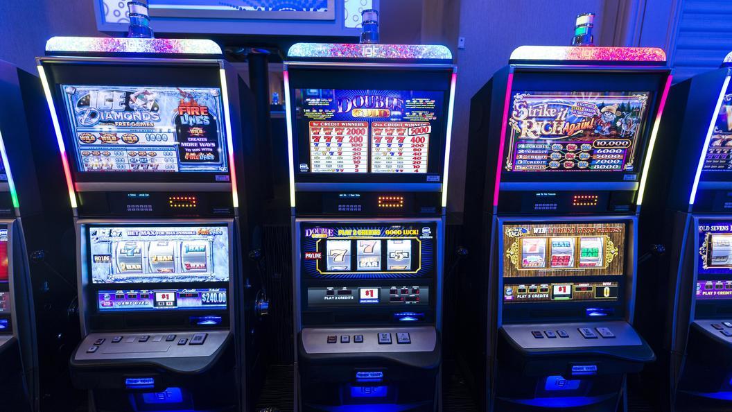 Выпускник Академии ФСБ стал грозой американских казино