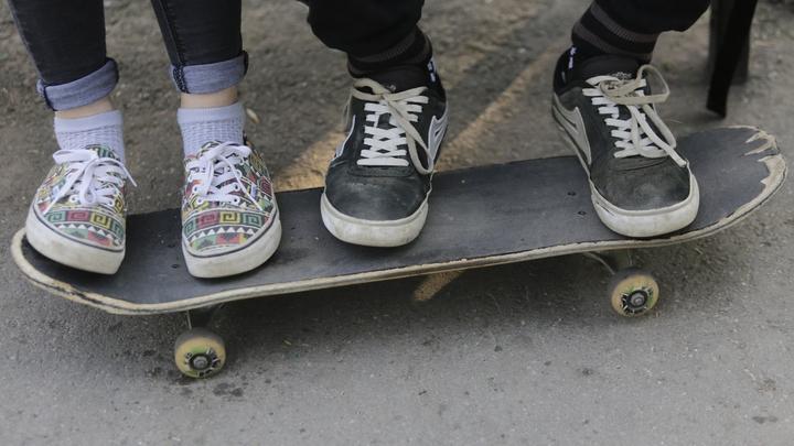 Власти планируют открыть в Анапе самый большой скейт-парк в России