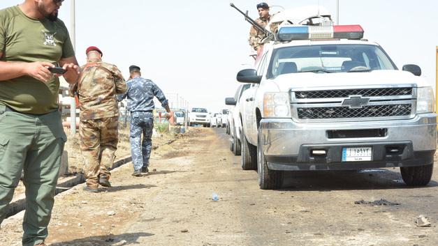 Боевики устроили кровавый прием премьеру на юге Ирака