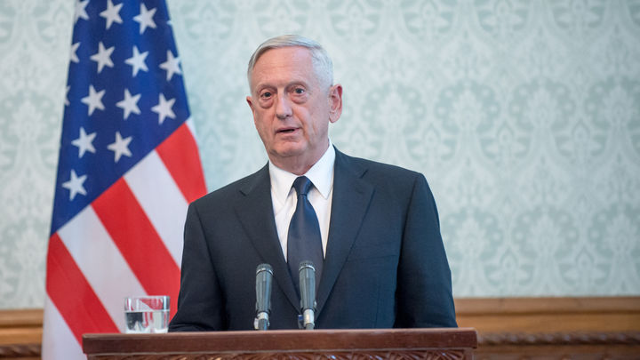 Пора на пенсию: глава Пентагона заподозрил Россию и Иран в моральной поддержке Талибана