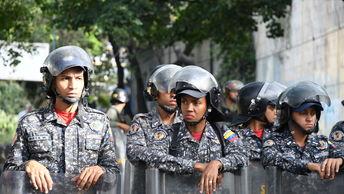 В ходе военной спецоперации на шахте в Венесуэле убиты 18 человек - СМИ