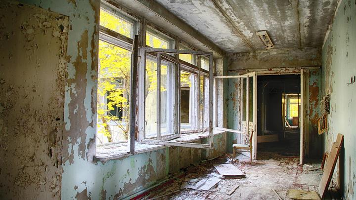 Я понял, кто такой Бог: Чернобыльская трагедия глазами ликвидатора