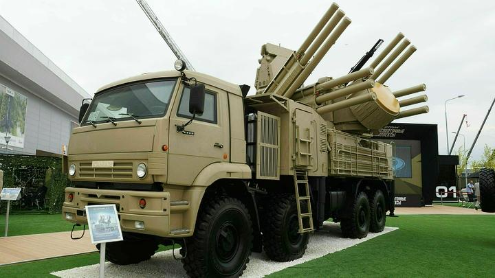 Холодная война закончилась: Пакистан присматривается к российскому оружию