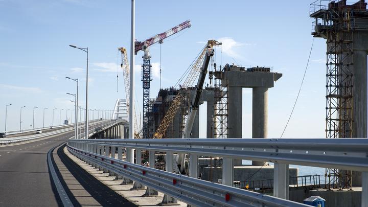 Убийца Крымского моста станет ликвидатором мостов по всему Киеву - Баранец