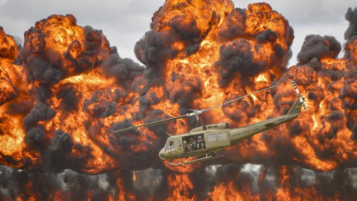Америка скоро рухнет - страшно, начисто: Афонский старец назвал две страны, которые спасут мир