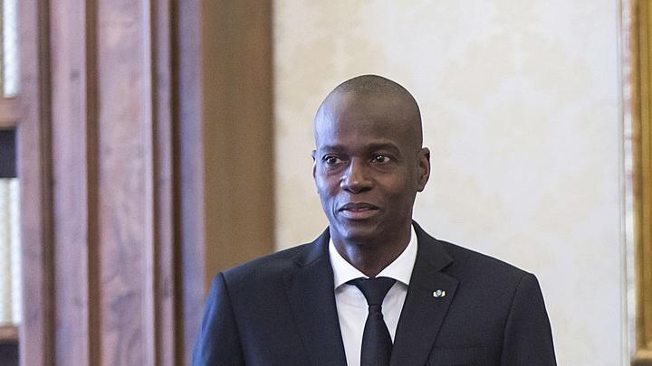 Участников убийства президента в Гаити тренировали по военным программам США