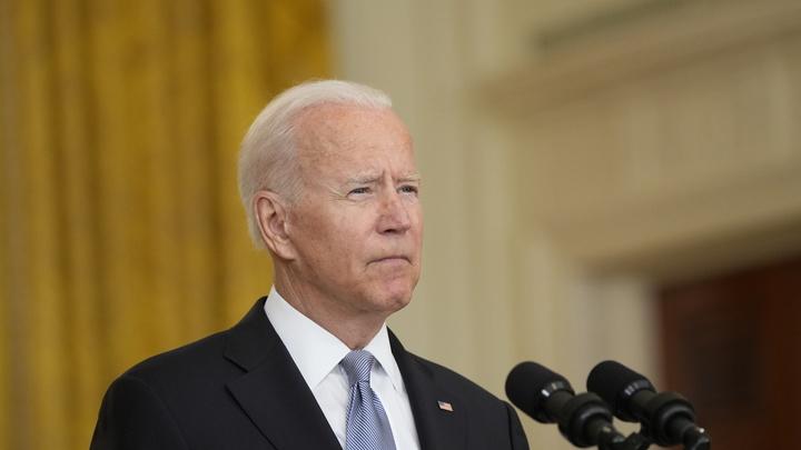Байден назвал достигнутой цель США в Афганистане