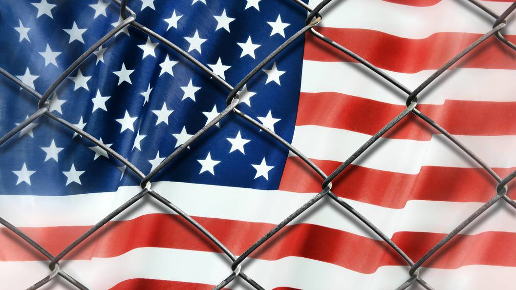 США решили заморозить активы нескольких китайских компаний