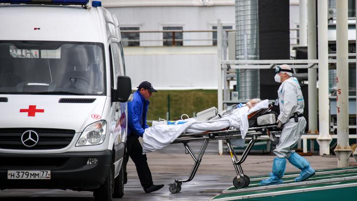 Коронавирус в Новосибирской области 1 августа 2021 года: 8 человек умерли, 199 заразились