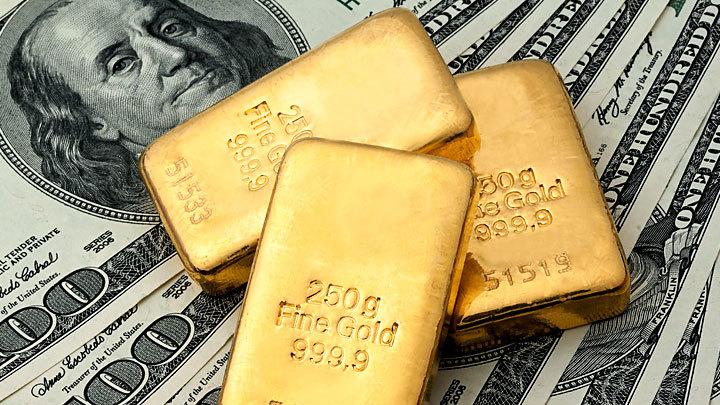 Как США сбивали цены на золото и что из этого вышло
