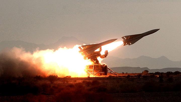 Иран очищает Сирию от прикрываемых США игиловцев
