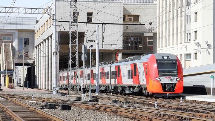 БелЖД отпустили цены на билеты на «Ласточку» Минск — Москва