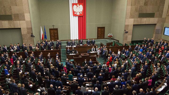Хотят ли польские войны
