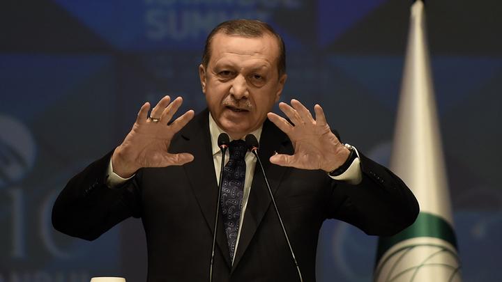 Турция давит на Россию
