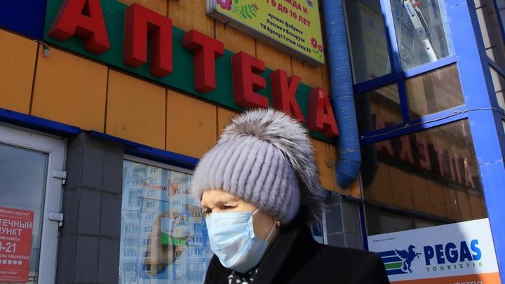 10 ноября. Ситуация с коронавирусом во Владимирской области: еще 114 больных