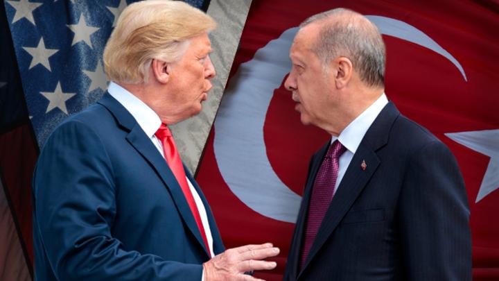 «Не будь дураком»: Трамп превращает геополитику в комикс