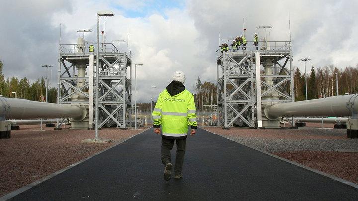 Евросоюз объявил войну Газпрому и Германии