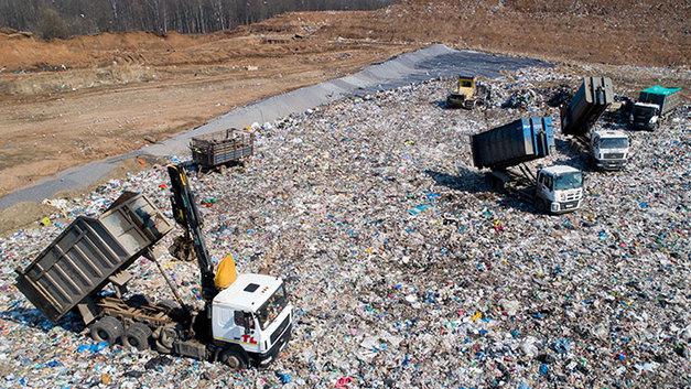 154 млрд на борьбу с мусором: Беспрецедентные расходы или выгодный пиар?