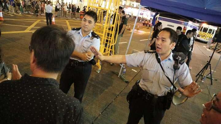 «Трое погибли, 16 ранены»: Наезд на прохожих в Китае не признали терактом