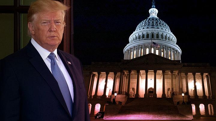 Большая победа или плохая сделка: Как Трамп с конгрессом по госдолгу договаривался