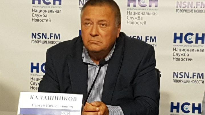 Уходя на пенсию, в России человек получает пятую часть былого заработка - сенатор Калашников