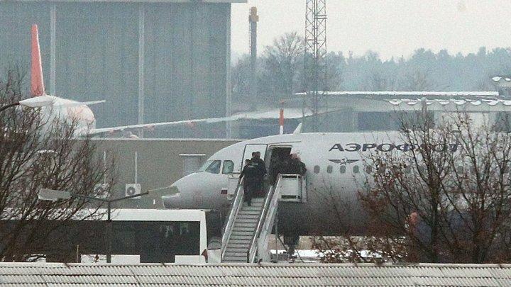 Заслуженный пилот оценил блестящий финт командира угнанного самолёта