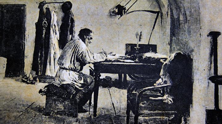 Лев Толстой – нераскаявшийся разбойник: Малоизвестные факты
