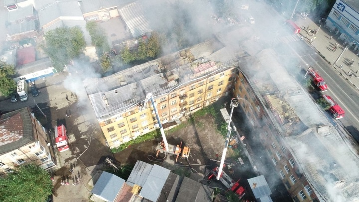 В Коврове отключились телефоны всех экстренных служб