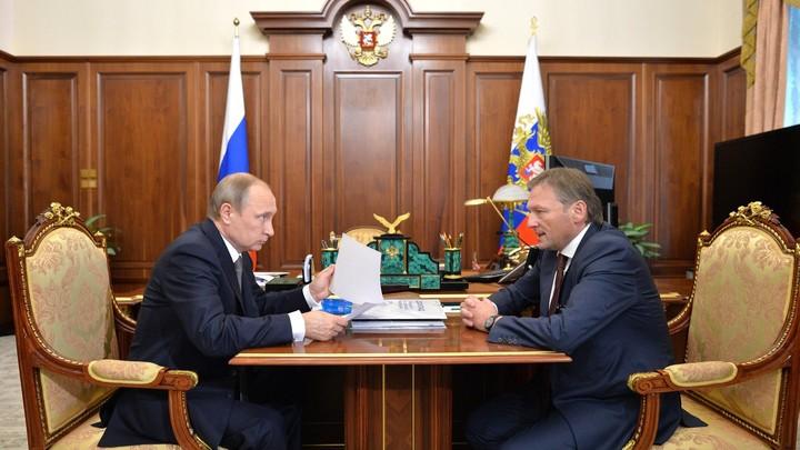 Борис Титов: Избыточное давление государства на частный бизнес стоит экономике 7,5% ВВП ежегодно
