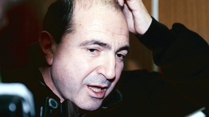 Россия - враг, но... ничего личного: Неизвестные факты о Березовском и российской элите
