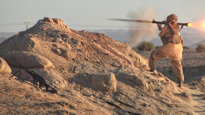 Минобороны: в Идлибе уничтожены пять зачинщиков атаки на военных РФ