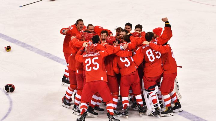 Главное - любовь: Капитан сборной России по хоккею подарил свою медаль уральскому монастырю